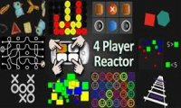 4PlayerReactor