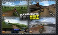 HardcoreDirtBike