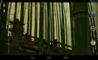 Bamboo Forest 3D Wallpaper v1.3