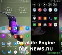APP - iTop Marshmallow Launcher -6.0 Prime v1.5