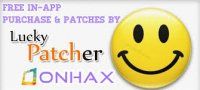 APP - Lucky Patcher v6.0.6 by ChelpuS