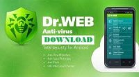 App - Dr.Web Security Space Life v10.1.0