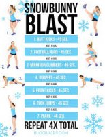 App - HIIT – interval workout PRO 3.8