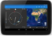 App - ISS Detector Satellite Tracker Pro v2.01.44 (Paid Version)