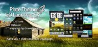 Plate.Theme.4.GO.Launcher.EX.v1.5-AnDrOiD
