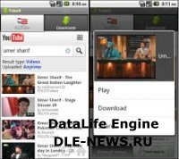 TubeX.v1.6.4.(Ad-Free).Fast.YouTube.Downloader-AnDrOiD
