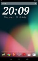 DIGI.Clock.Widget.v1.3-AnDrOiD