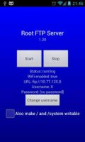 XRoot.FTP.Server.1.19.-AnDrOiD